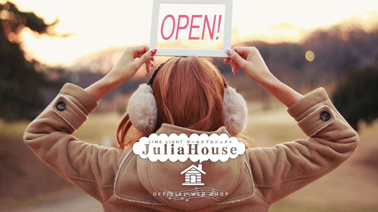 JuliaHouse Official Shop